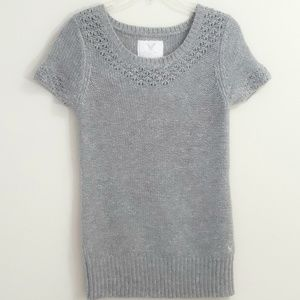 American Eagle Outfitters Tunic Sweater. Sz M